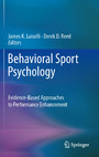 Behavioral Sport Psychology - Evidence-Based Approaches to Performance Enhancement